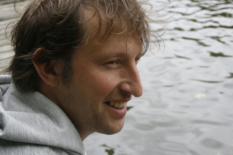 Heinz Ratz